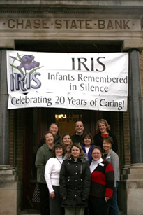 IRIS Board of Directories