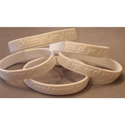 Angel Wristbands