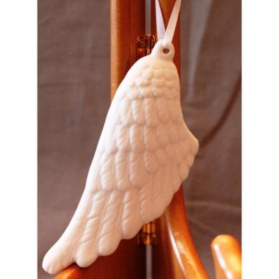 Ceramic Angel Wing